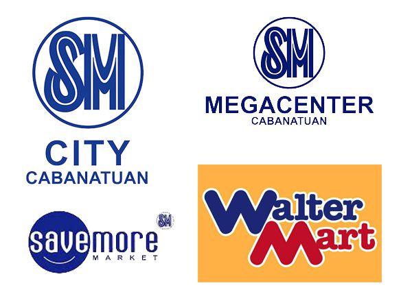 SM Megacenter / SM City  / Waltermark / Savemore