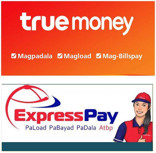 True Money / Expresspay